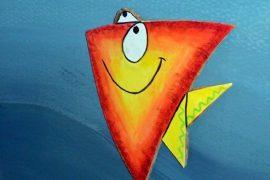 Múzadielko - Kapitán Trojuholník - 3. časť Geometrickej tetralógie
